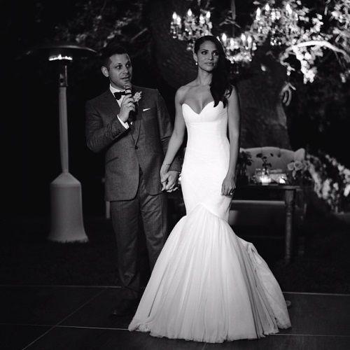 Celebrity Wedding Singers: Pin On Bridal Style