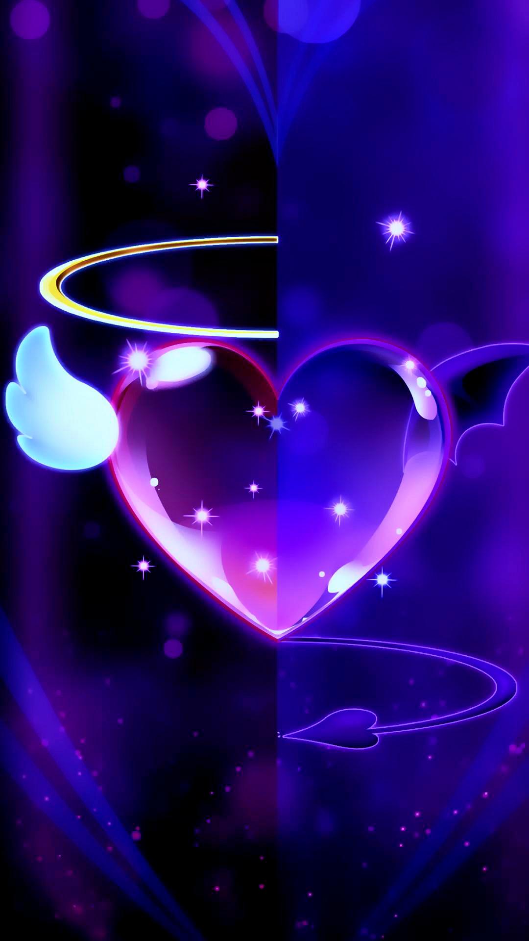 Pin By Georgianna John On Hearts Cute Galaxy Wallpaper Cute Emoji Wallpaper Galaxy Wallpaper