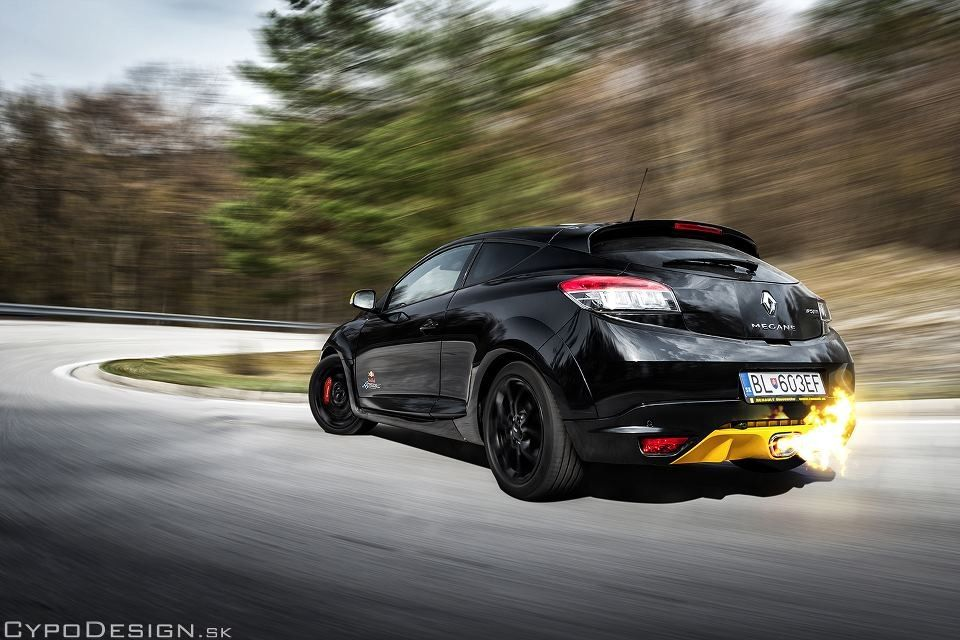 Megane Rs Redbull Renault Red Bull Racing