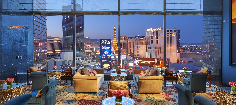 Mandarin Oriental Tea Lounge Las Vegas Nv There Is No
