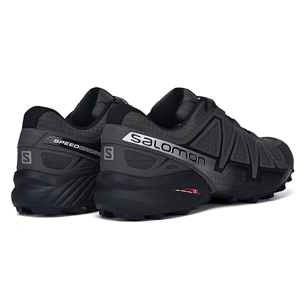 2e413f0b Salomon speed Cross 4 CS беговые мужские кроссовки брендовые кроссовки  мужские спортивные кроссовки Скорость CROS фехтование