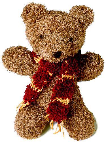 Skill Level Experienced Teddy Bears Pinterest Bears Knitting