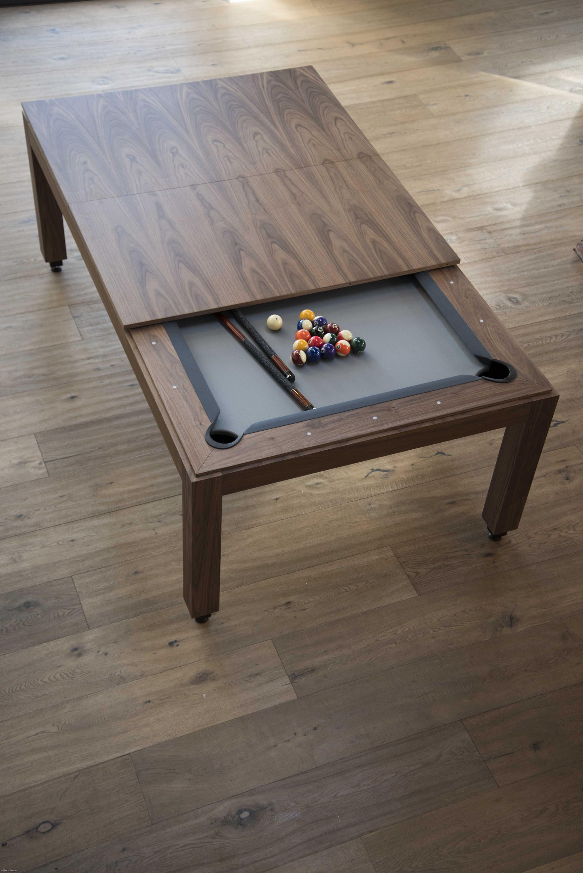 Fusion Wood Line Dining Tables From Fusiontables Architonic