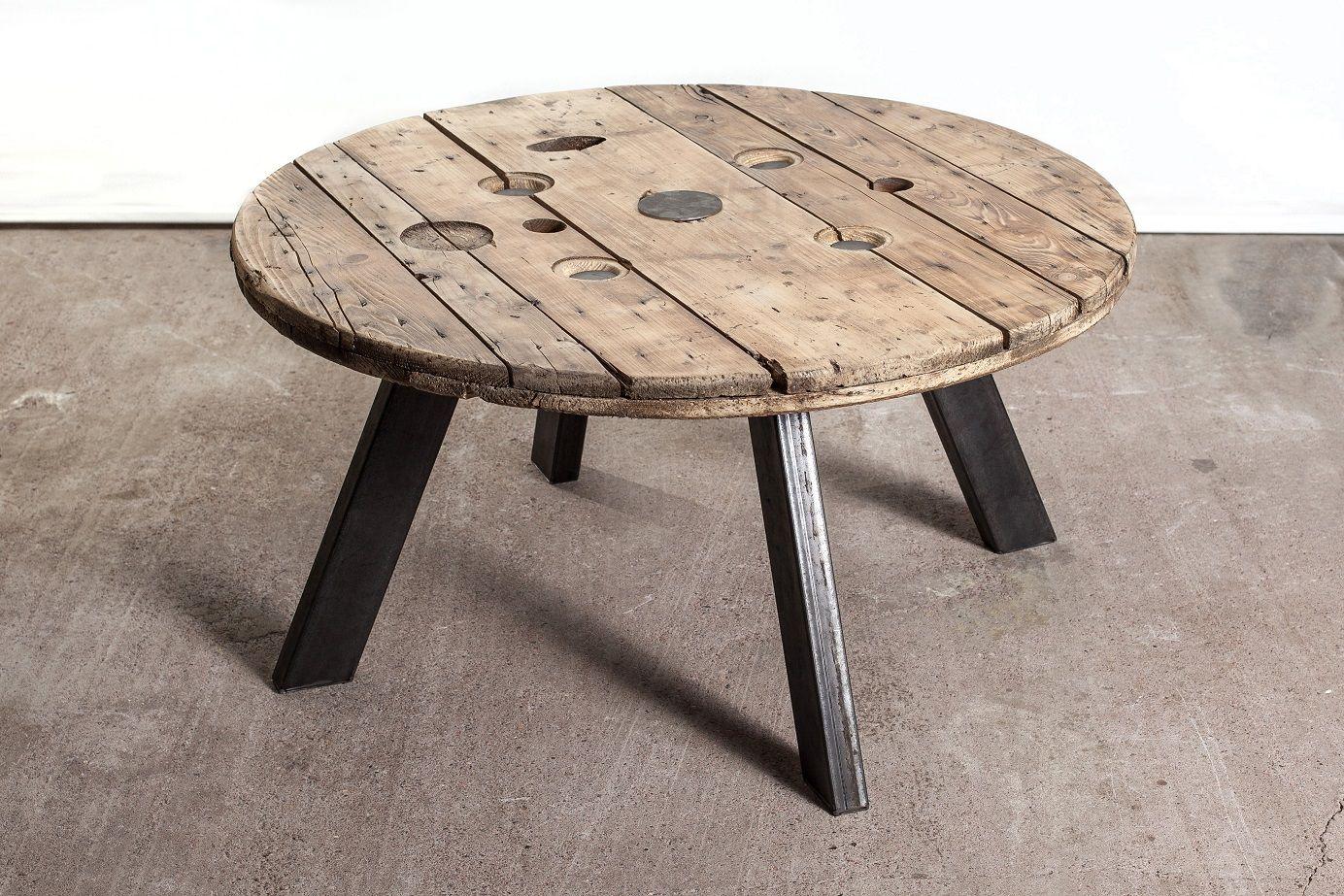 Pied De Table 40cm Rectangle Table Basse Faire Une Table