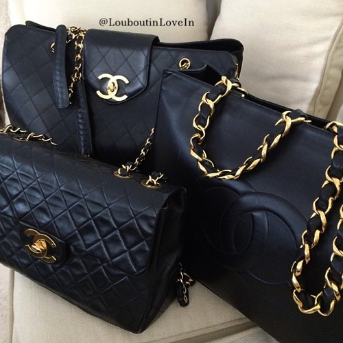 Http Www Jessyjadebag Cn Luxury Collection Designer Bag 2 55 Girly Chanel Bag Chanel It Girl Chan Black Handbags Chanel Chanel Handbags