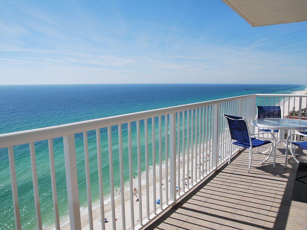 Resort vacation rental in Panama City Beach Area from VRBO