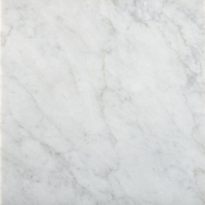 Classic Carrara Marble Bathrooms: Kelly Sunroom/ Kitchen