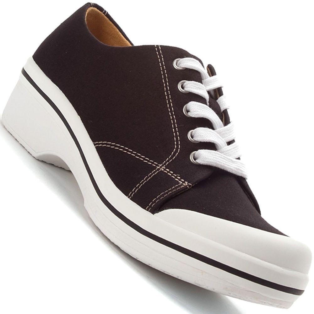 DANSKO VEDA VEGAN Canvas Sneaker Clog