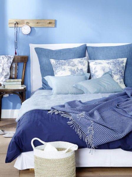 Kissen, Decke, Matratze Darauf sollten Sie achten Bedrooms - schöner wohnen schlafzimmer gestalten