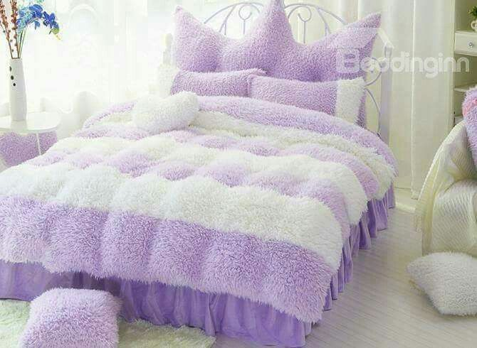 Pin By Mai 163 Mad On Pigames Bedding Sets Fluffy