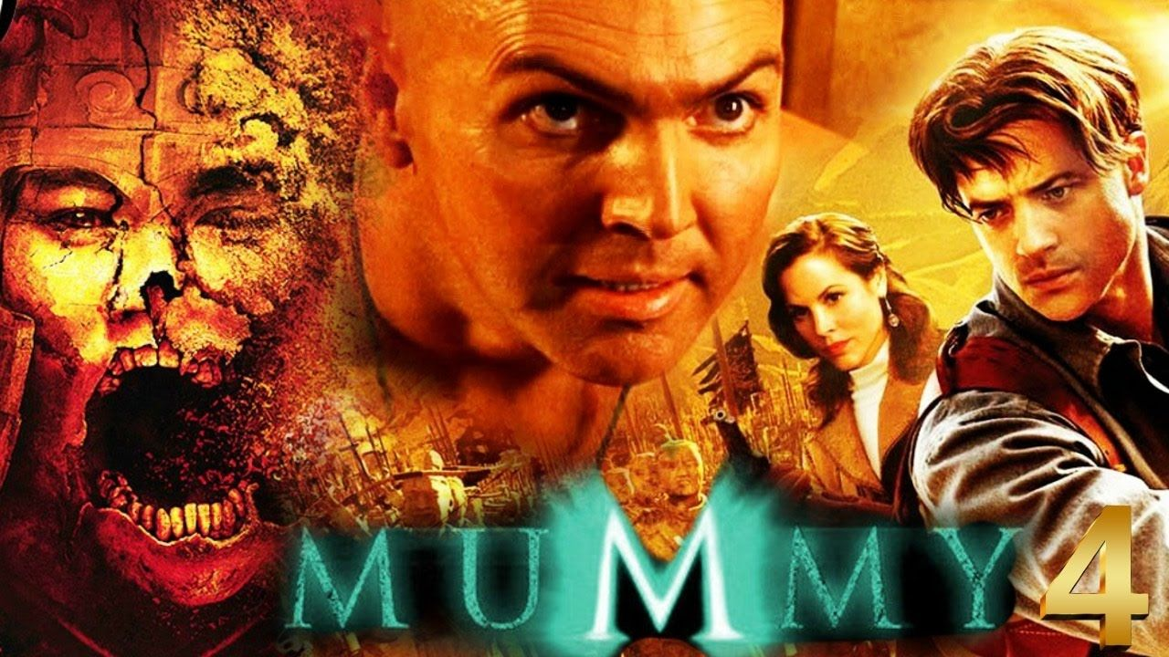 mummy 4 [ latest hollywood movie dubbed in hindi] [full hd] | movies