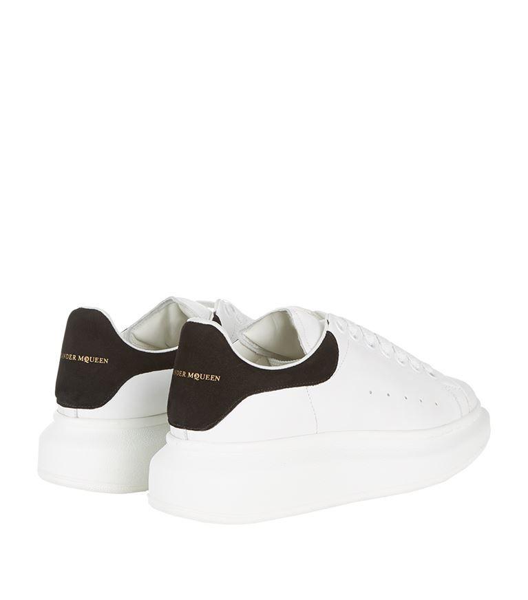 Low Top Sneakers Alexander McQueen