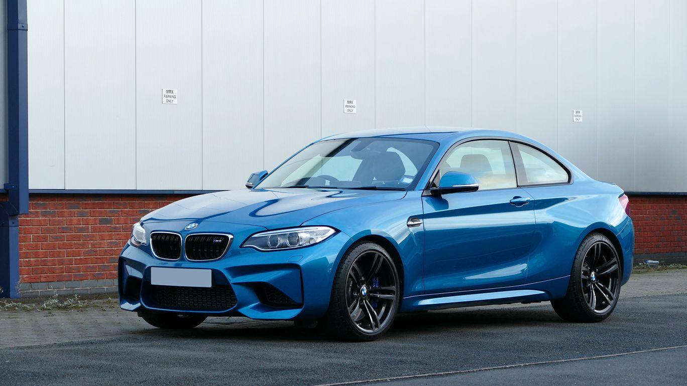 Official LONG BEACH BLUE M2 Photos Thread - Page 24 - BMW ...