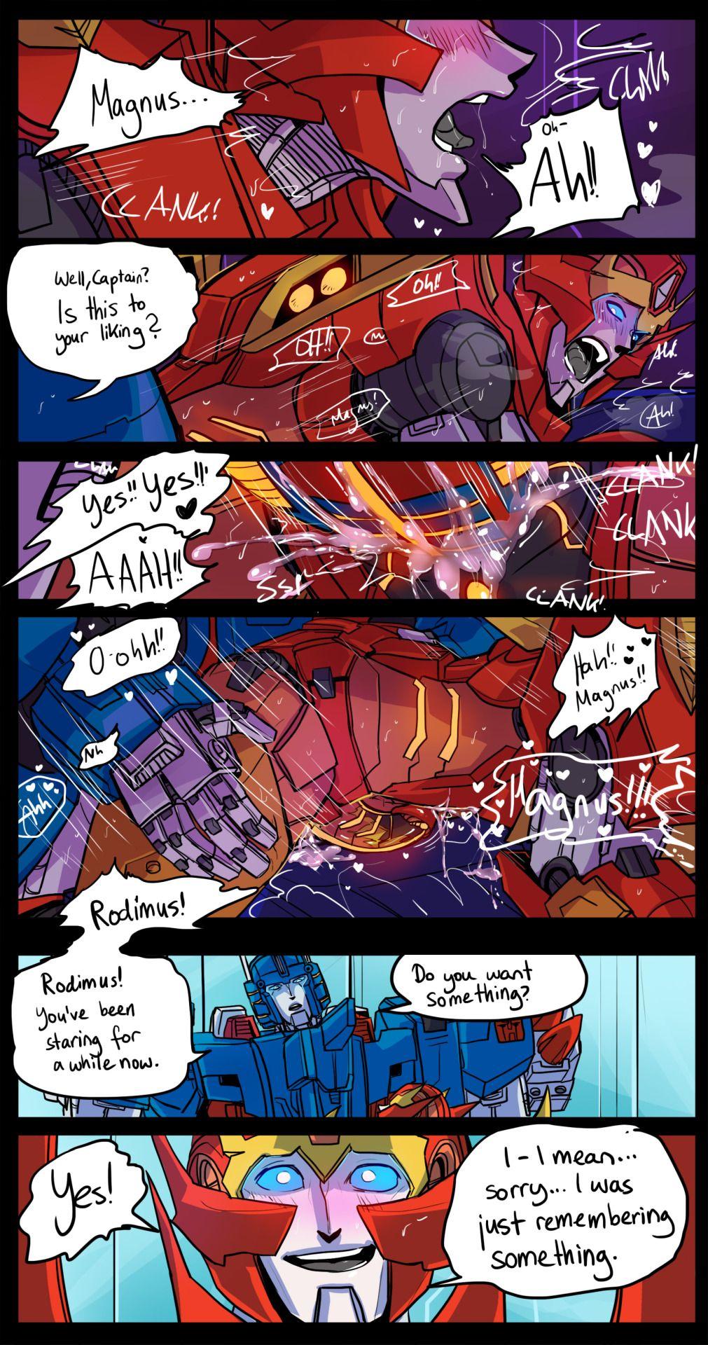prime porno komiks transformers