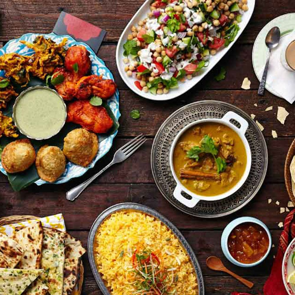 29States29Foods_blog_8 Indian food recipes, Traditional