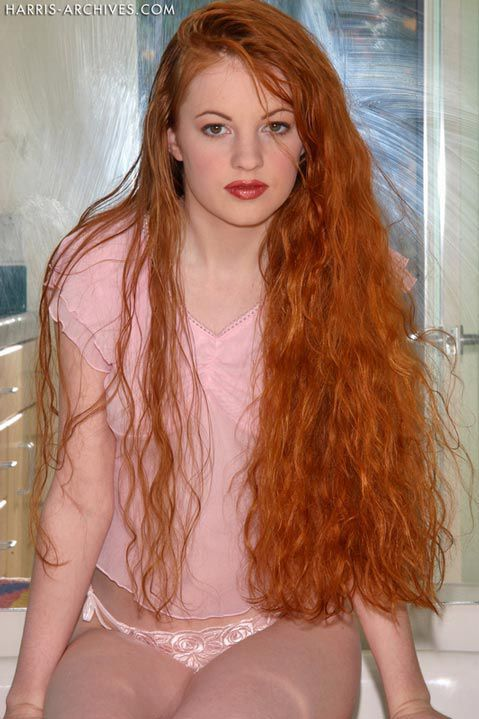 Redhead lauren free pics