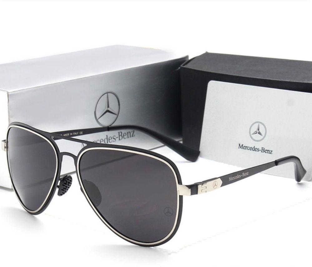 d6e83f1a1d gafas design for Mercedes Benz polarizadas y protección 100% UV 400 ...