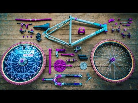 514 Dream Build Mtb 1992 Yeti Cycles Arc Youtube In 2020 Mtb Frames Mtb Bike Mountain Trek Mtb
