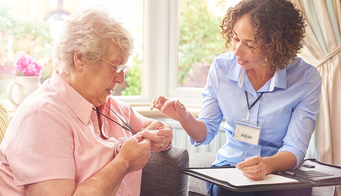 Help for Caregivers Choosing Medical Alert Systems