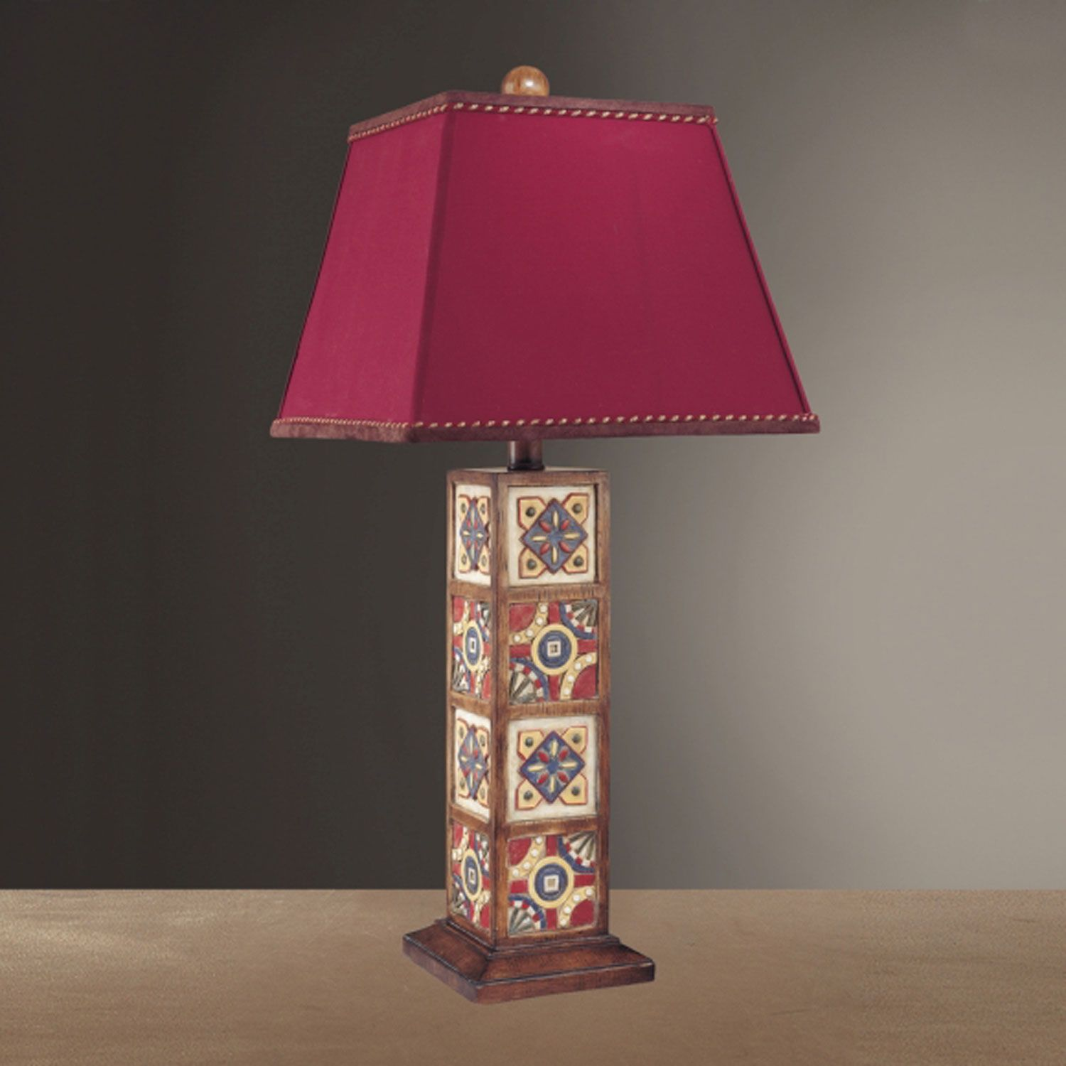 Lamps-Table Lamps