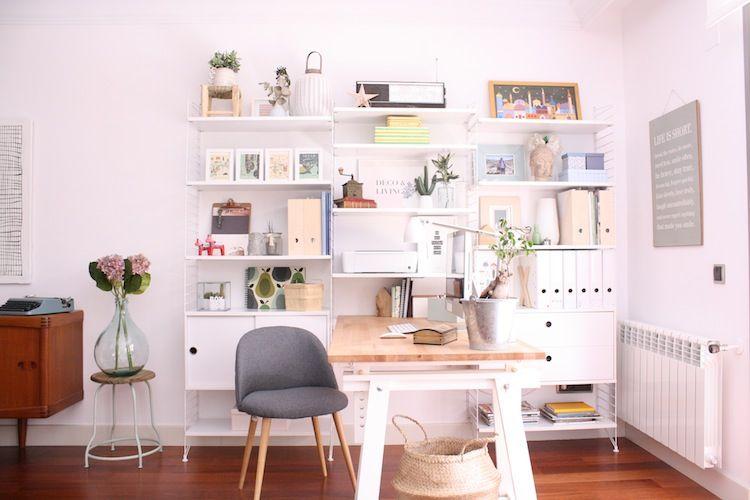Mi despacho en casa - Deco & Living