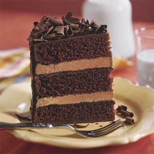 Recette gateau chocolat pour wedding cake