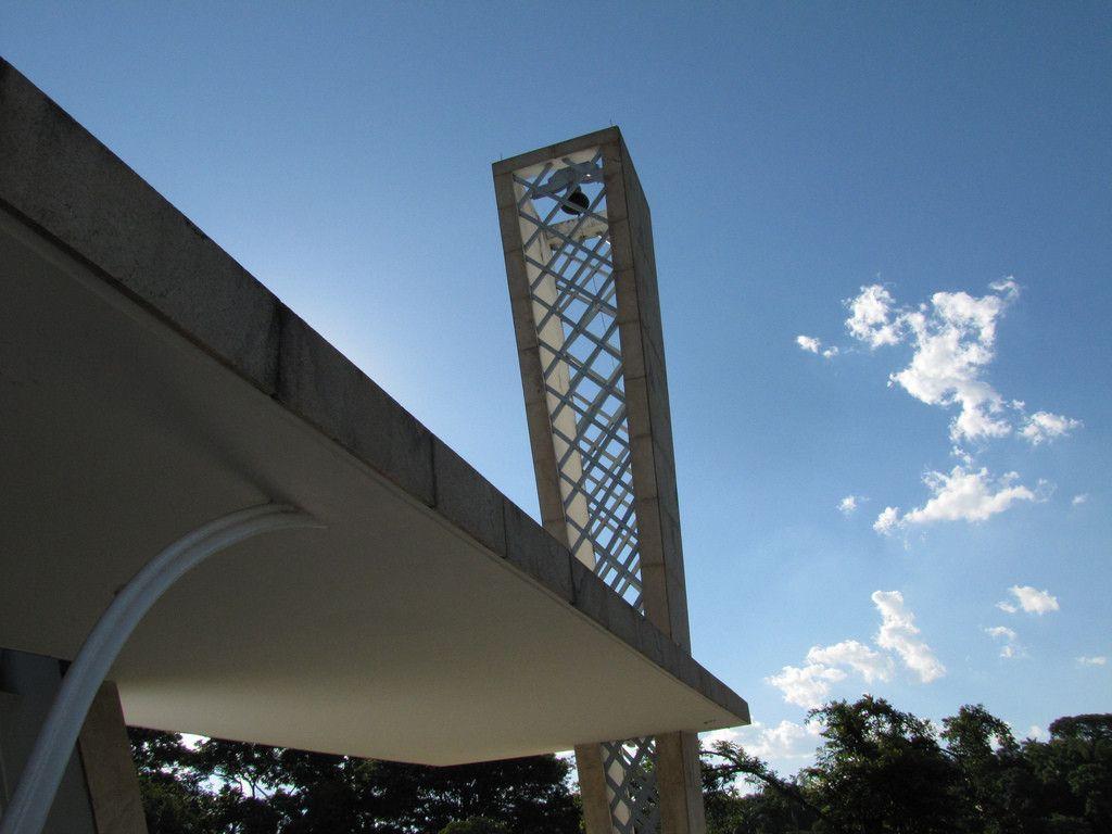 Galeria de Clássicos da Arquitetura: Igreja da Pampulha / Oscar Niemeyer - 12
