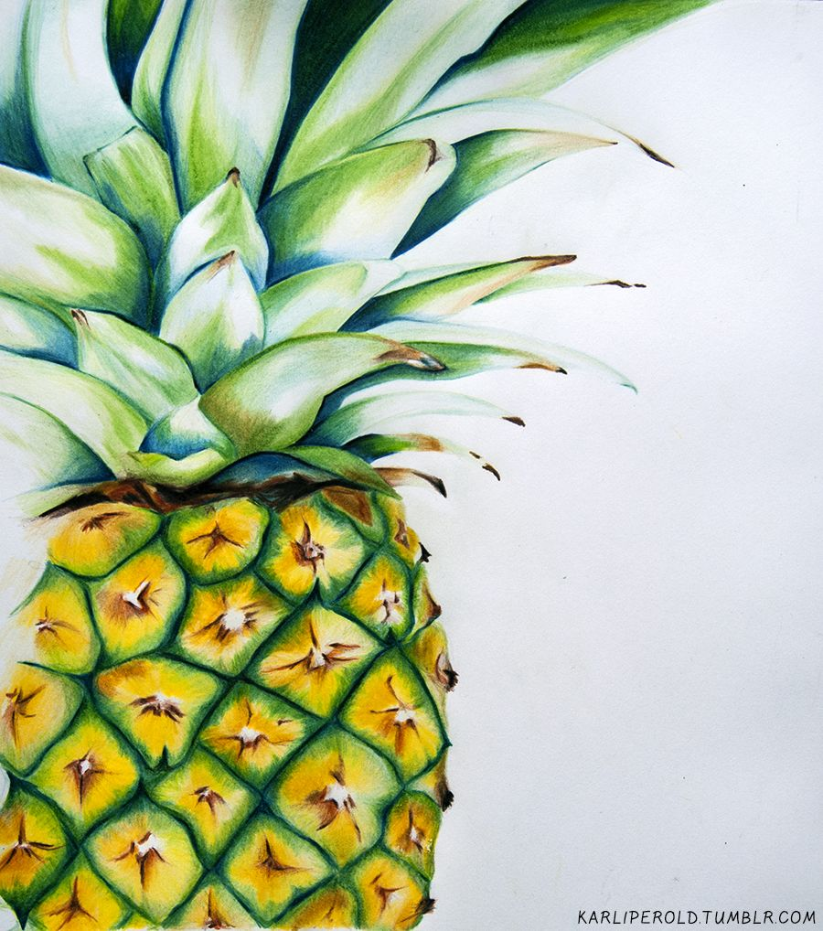 My first time drawing with colour pencils..who does\'nt like a good ...