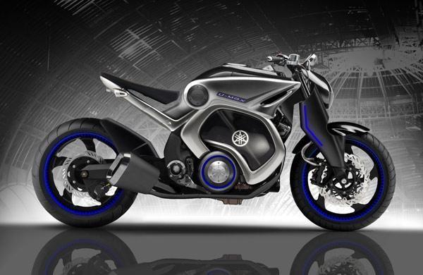 accessoire tuning moto