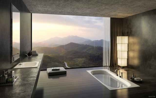 Designing Your Own Bathroom Simple 50 Perfectly Minimal Bathrooms To Use For Inspiration  Minimal Design Decoration