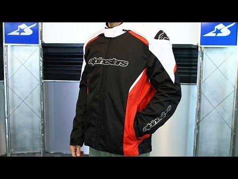 Alpinestars Gunner Waterproof Jacket Black