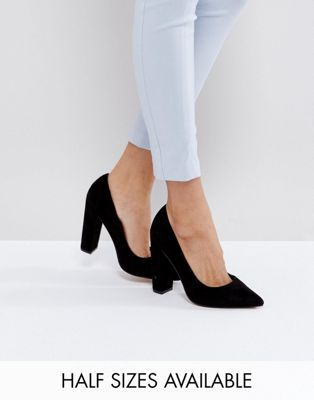 d4da999e4bc3 ASOS PHANTOM High Heels