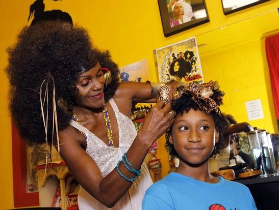 Texas Hair Braiding Laws Ruled Unconstitutional By Court