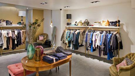 Sienna Lois Shop, Antwerp