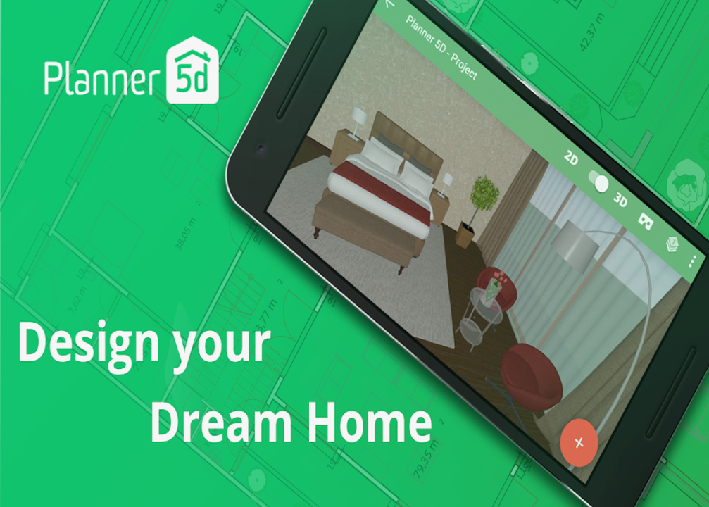 Planner 5d Home Interior Design Creator Full Game Unlock Mod
