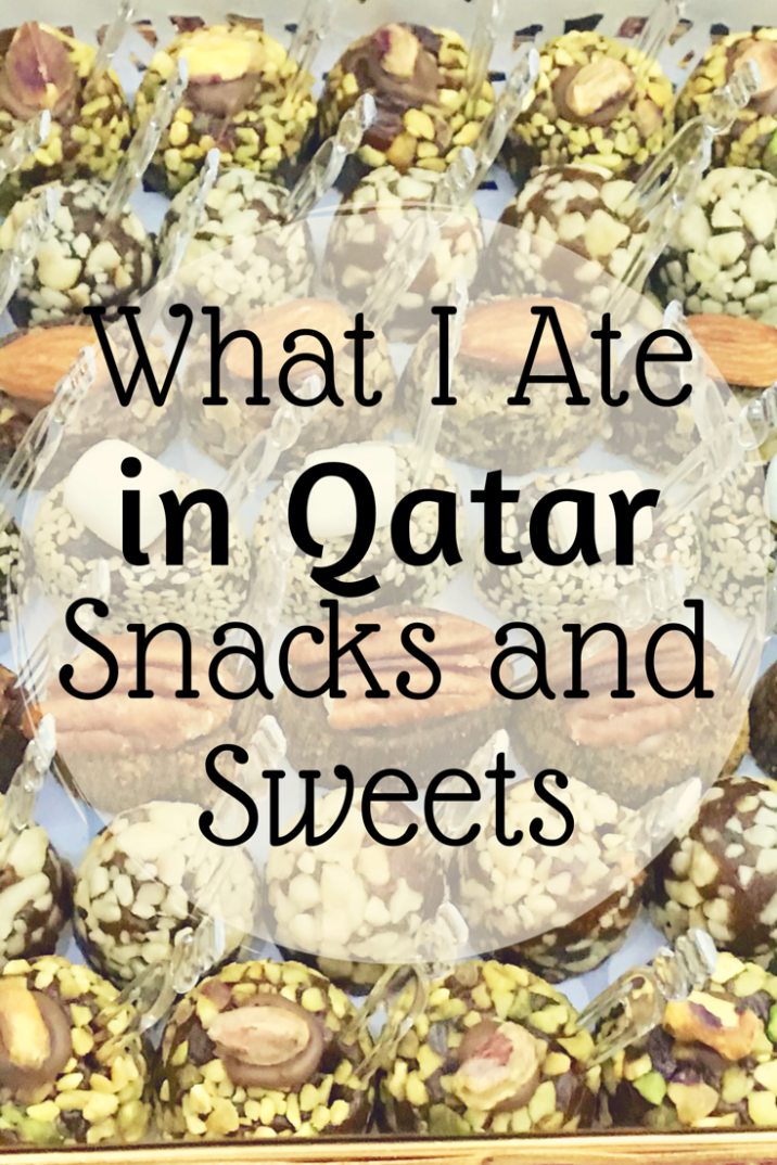 What To Eat In Qatar Snacks And Sweets Qatar Travel Qatar Snacks