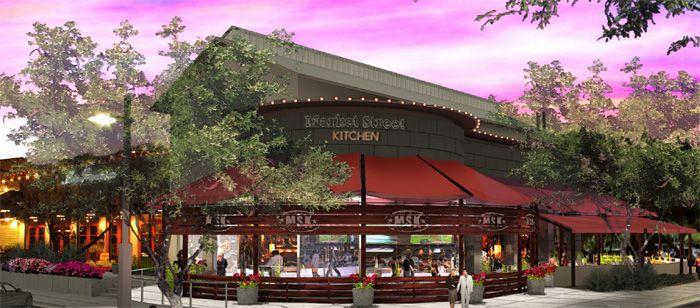 Market Street Kitchen Another Robert Mcgrath Destination In Dc Ranch Scottsdale Restaurants Lunch Menu