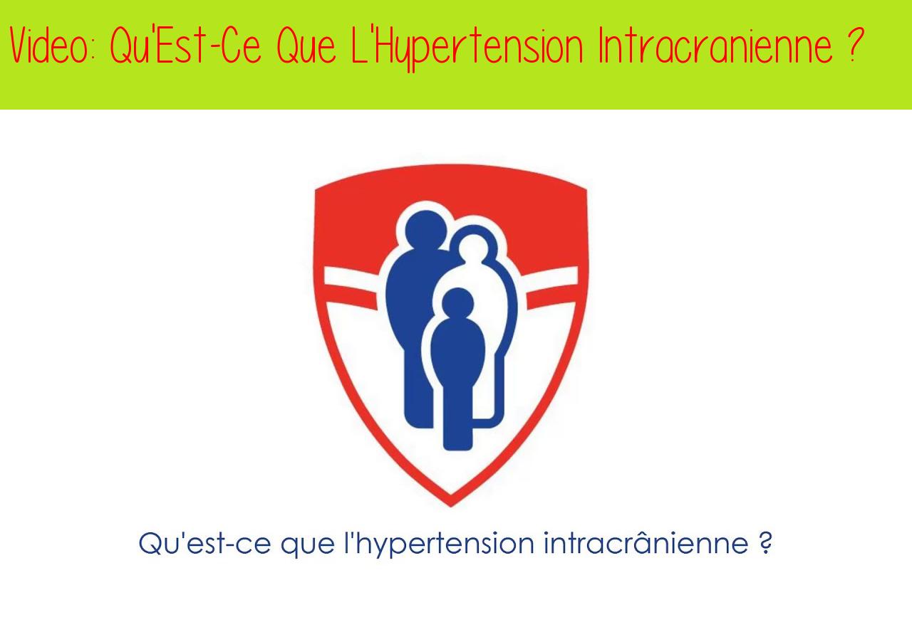 Hipertensión intracrânienne l