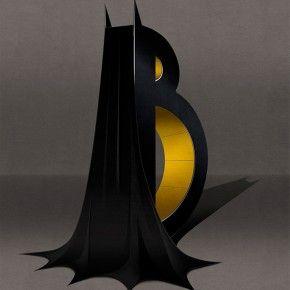 L Abecedaire Des Super Heros Mj Media Agence De Communication Alphabet Design Superhelden Typographie Inspiration