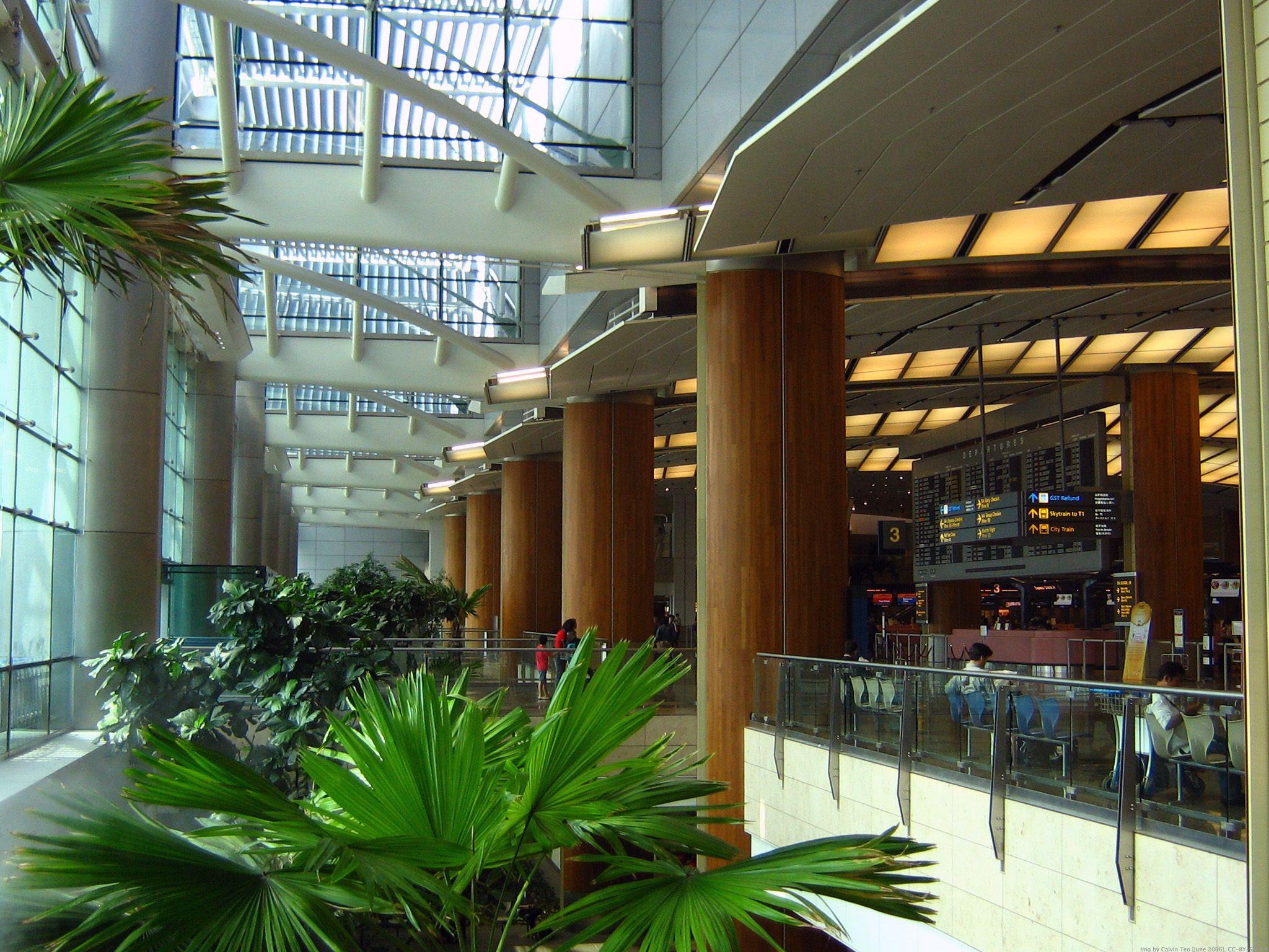 Indoor Garten In Singapur | Möbelideen