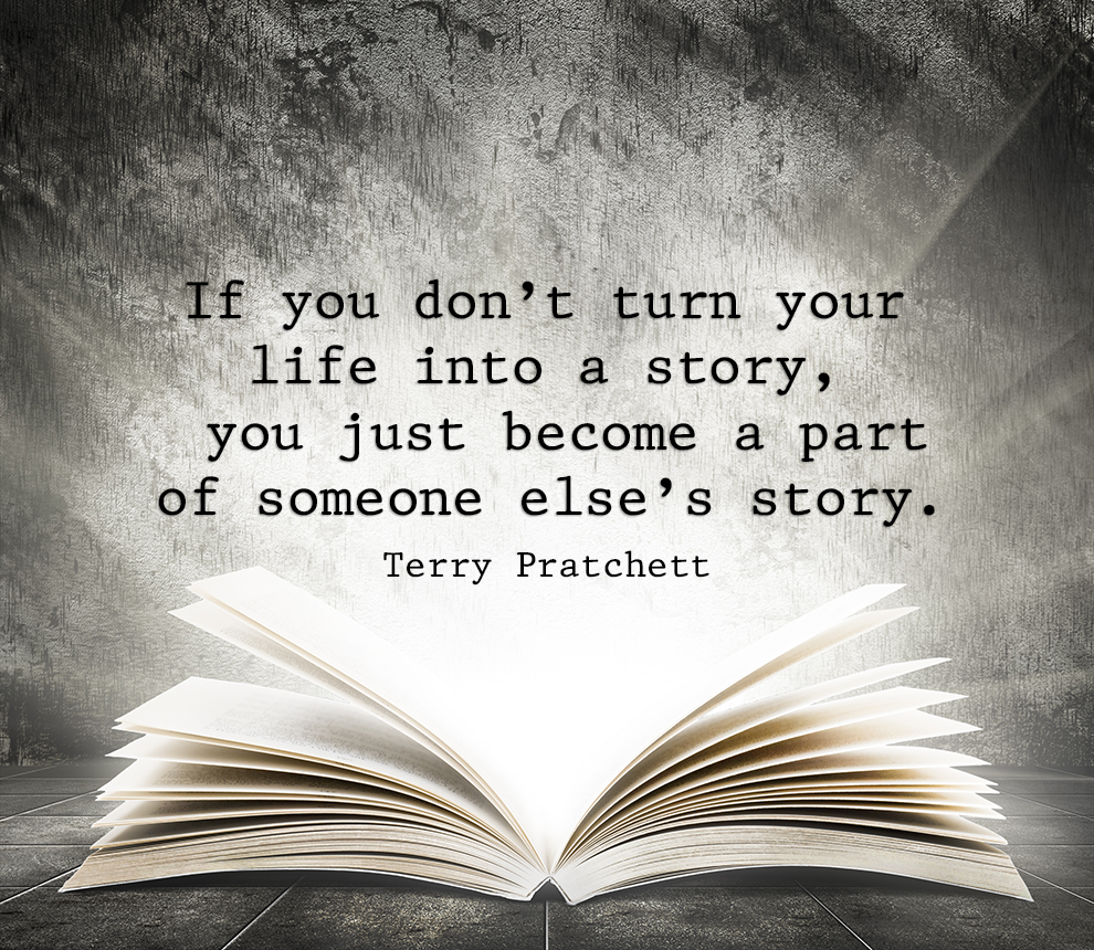 23 Of The Most Beautiful Terry Pratchett Quotes To Remember Him By #lifestories