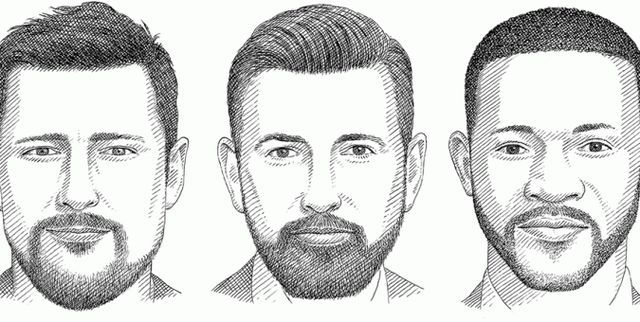 Fine How To Pick The Right Beard For Your Face Shape Fashion Beans Schematic Wiring Diagrams Phreekkolirunnerswayorg