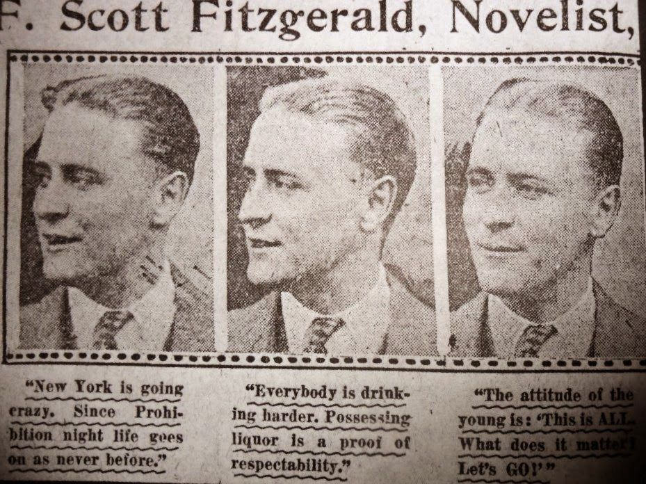 Scott donaldson critical essays great gatsby