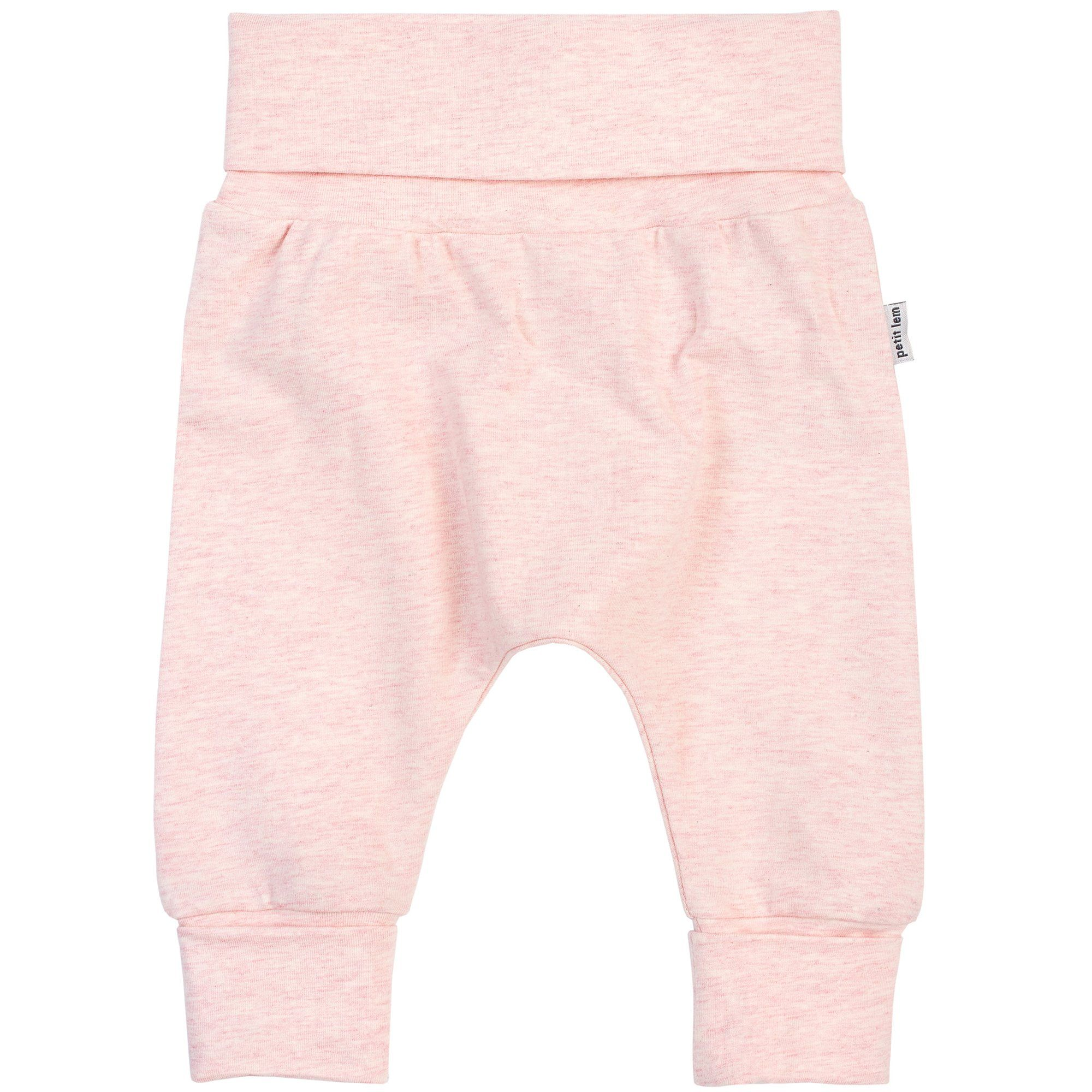Pink Pants (Organic Cotton) – 12-24 MONTHS