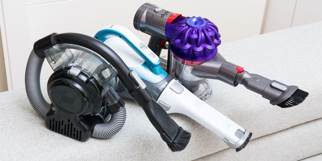 The Best Handheld Vacuum Best Handheld Vacuum Best Cordless
