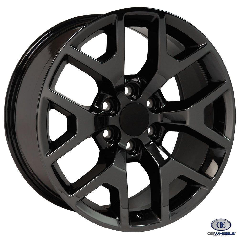 Fits Gmc Sierra Rim Honeycomb Wheel Cv92 20x9 Black Chrome Sierra Wheel In 2020 Replica Wheels Gmc Sierra Chevy Rims
