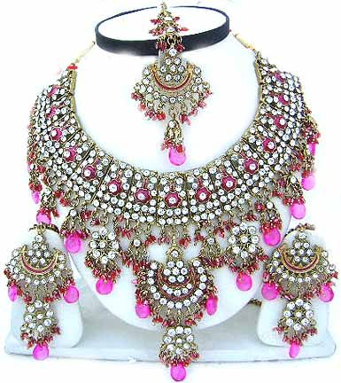 Indian Bridal Jewelry Online Diamonds JVS110 Jewelry Of course