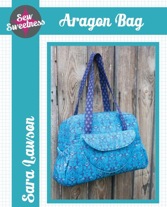 Aragon Bag | Pinterest | Große taschen, Wickeltasche und Englisch