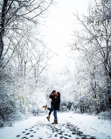 Winter-Verlobungsfotos • Kat Haring Fotokünstlerin – #Künstlerin #Verlobung #Haring #Kat #Fotografie