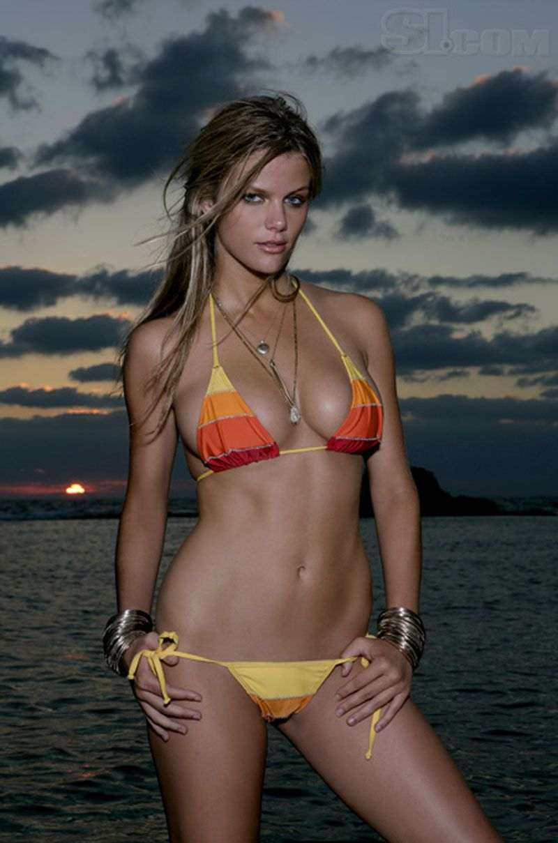 Sexy Brooklyn Decker naked (42 photos), Sexy, Bikini, Feet, see through 2015